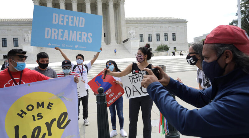 Chad Wolf did not have the authority to restrict DACA program, federal judge rules
