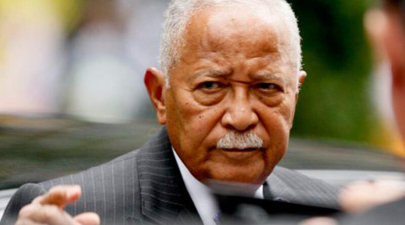 David Dinkins, NYC's first Black mayor, has died at 93