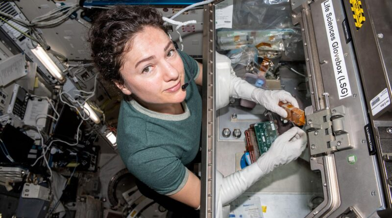 NASA Highlights Science, New Airlock on Next Space Station Resupply Mission