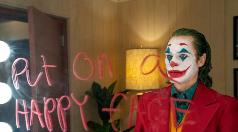 David Fincher says Joker was 'a betrayal of the mentally ill'