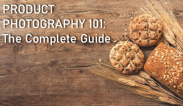 Product Photography 101: The Complete Guide To Perfect Product Photos