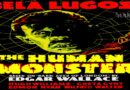 The Human Monster 1939  — aka –The Dark Eyes of London– A Sci-fi / Horror  Movie Trailer