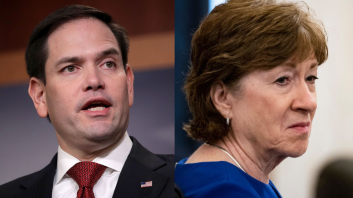 Gang Of Eight All Over Again? Congressional Republicans Attend Immigration Event