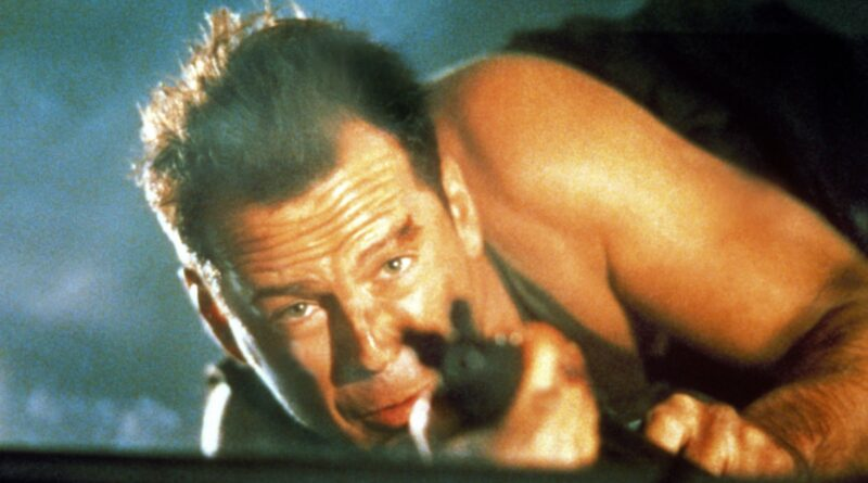 Why 'Die Hard' isn't a Christmas movie according to Jan de Bont