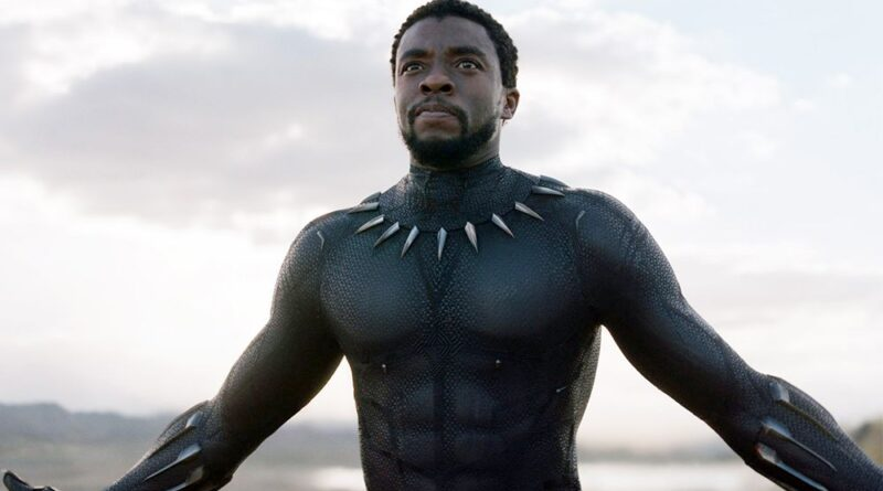 Chadwick Boseman to Receive MTV Hero for the Ages Award (TV News Roundup)