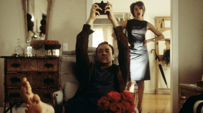 'American Beauty' screenwriter reflects on how Kevin Spacey impacted film's legacy