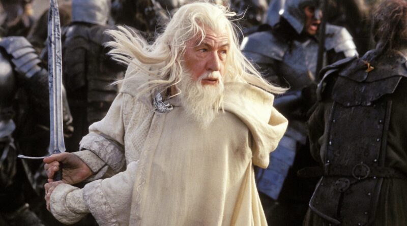 The Lord of the Rings and Hobbit stars want to save J.R.R. Tolkien's house from being sold