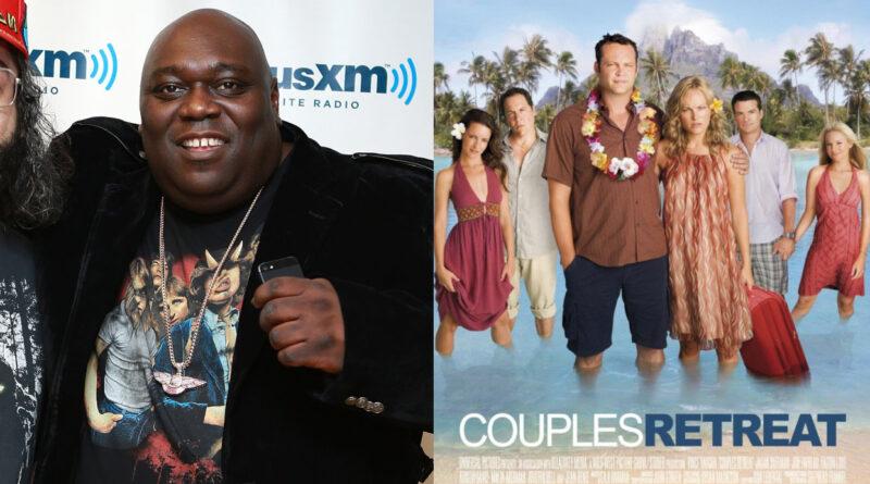 'Couples Retreat' actor sues over 'racist' marketing snub