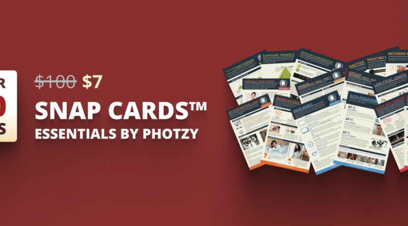 Under $10 Holiday Deals: Deal 1 from Photzy