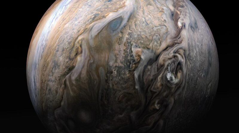 NASA Highlights New Findings, Upcoming Missions at Virtual AGU Meeting