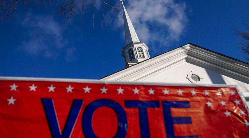 Georgia Elections Too Close to Call. Markets Brace for a Blue Wave.