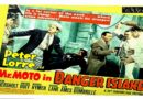 Mr. Moto in Danger Island 1939 — A Mystery / Crime Movie Full Movie