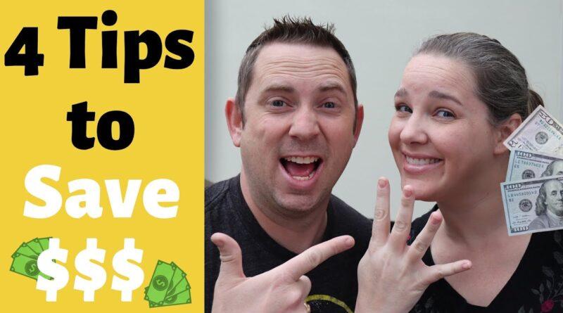 4 Money Saving Tips for RV Travel