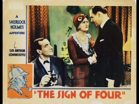 The Sign of Four: Sherlock Holmes' Greatest Case — A Mystery / Crime Movie Full Movie