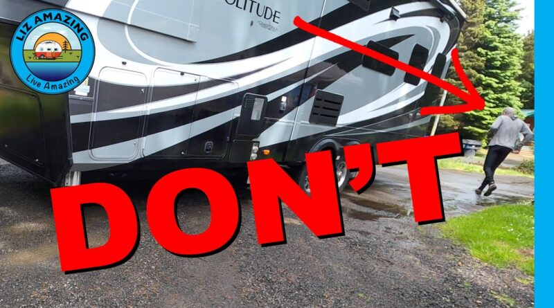 Unwritten Rules of RV Life | Campground Etiquette | Fulltime RV Living