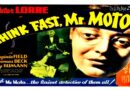 Think Fast,  Mr.  Moto 1937 — A Mystery / Crime Movie Trailer