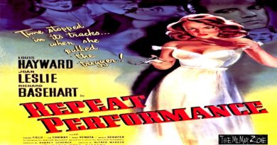 Repeat Performance 1947 — A Time Travel Movie Full Length