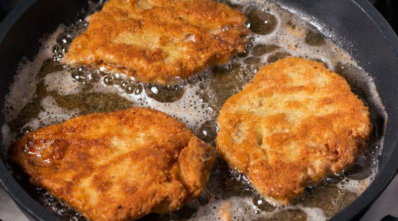 Fried Food Raises Risk for Heart Disease, Stroke