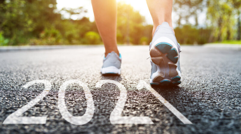 Healthier 2021