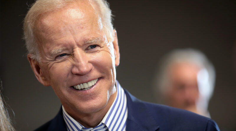 Biden Vows Healing and Action on COVID Pandemic