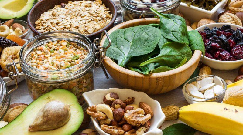 New U.S. Diet Guide Emphasizes Balance Through Life