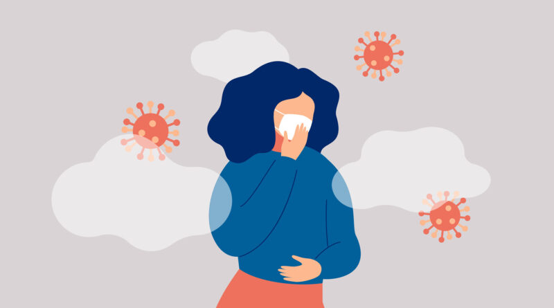 Pandemic Tougher on Mental Health For Women Than Men