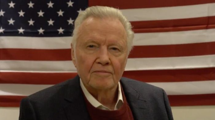 Jon Voight Defies Hollywood To Praise Trump After Capitol Riots – 'It's Not Over'
