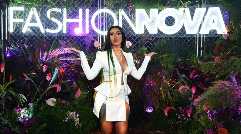 Cardi B, Kylie Jenner Silent as COVID Ravages Fashion Nova