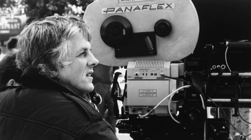 Michael Apted, Director of 'Coal Miner's Daughter' and 'Up' Series of Documentaries, Dies at 79