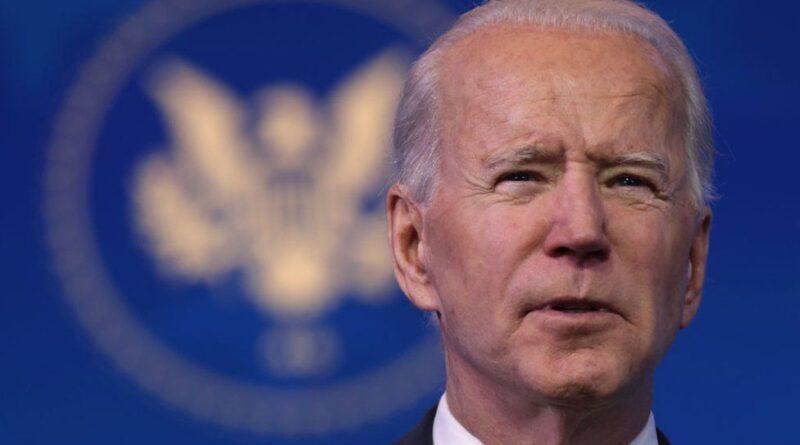 What will Joe Biden do first?