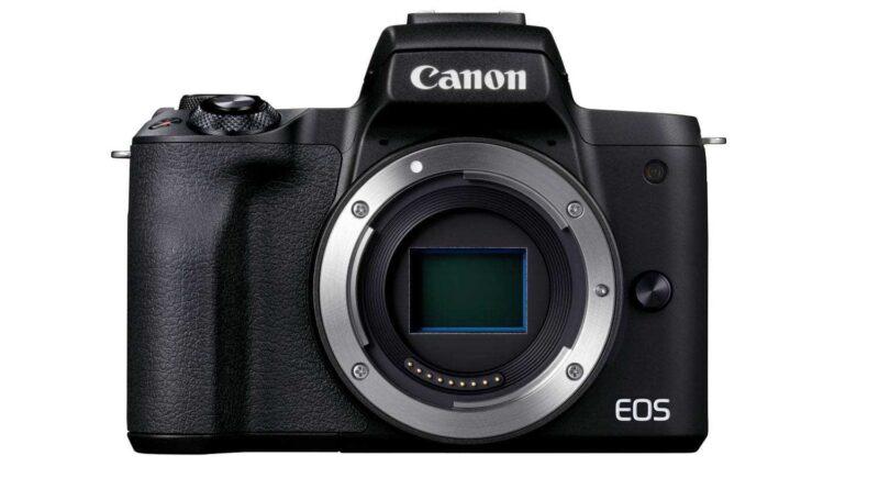 Canon to Drop Its EOS M Lineup in Favor of Crop-Sensor EOS R Cameras