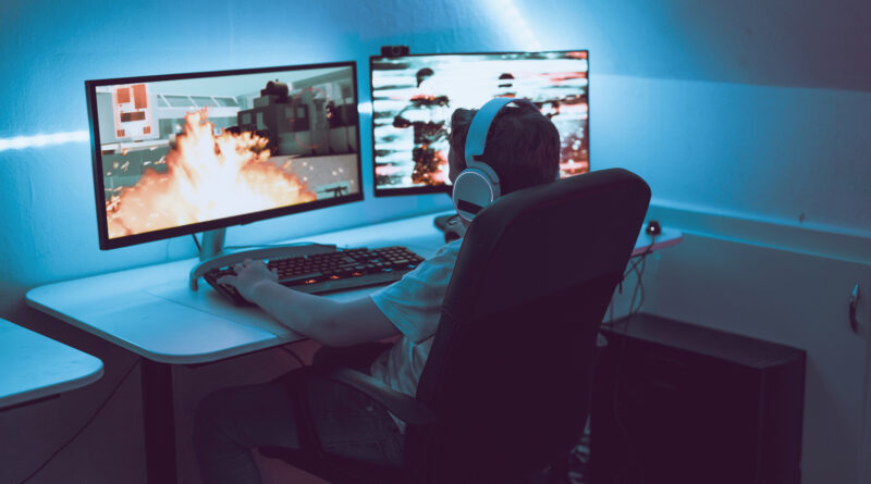 The health effects of too much gaming – Harvard Health Blog