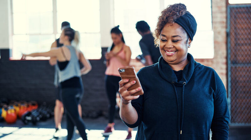 Making the most of physical activity apps – Harvard Health Blog