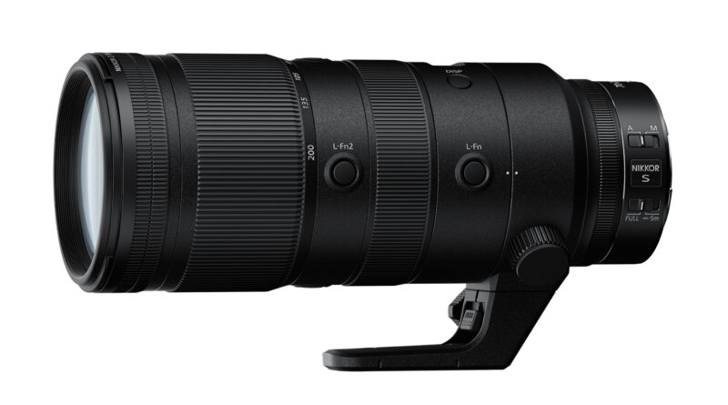 Nikon Dropping International Warranty on Lenses and Accessories
