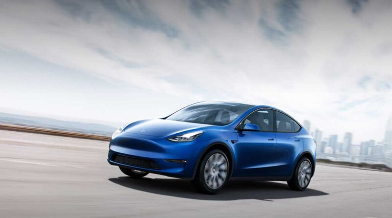 Stock Market Rally Soars, But Flashes Warning Sign; Tesla Unveils Much-Cheaper Model Y| Investor's Business Daily