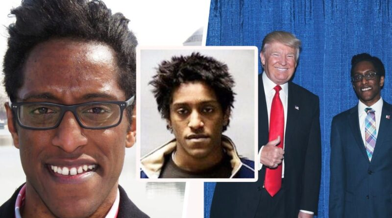 'Stop the Steal' Organizer in Hiding After Denying Blame for Riot