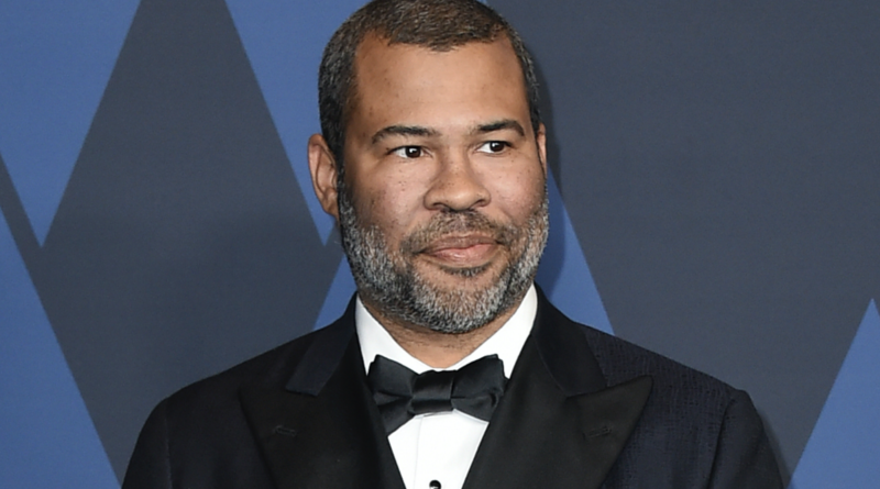Jordan Peele Reflects on Retiring from Acting and the Trump Supporters in 'Get Out' Crew