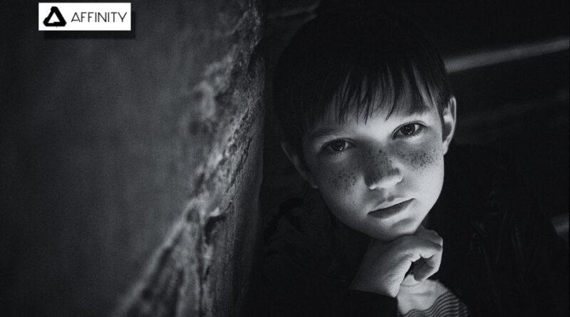 Video – Affinity Photo Tutorial – Mono Portraits
