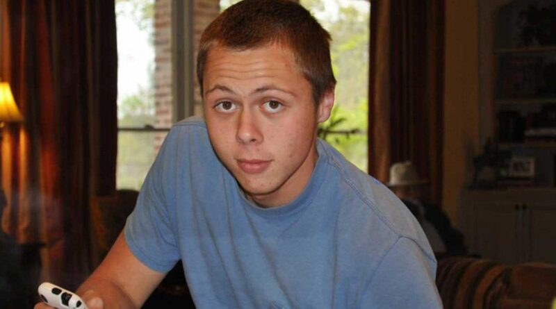 Murder or suicide? Troubling clues in the death of Christian Andreacchio
