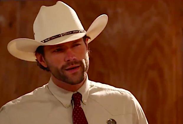 Jared Padalecki is the new 'Walker,' 'Hitman 3' launches, Salt-N-Pepa debut their Lifetime biopic