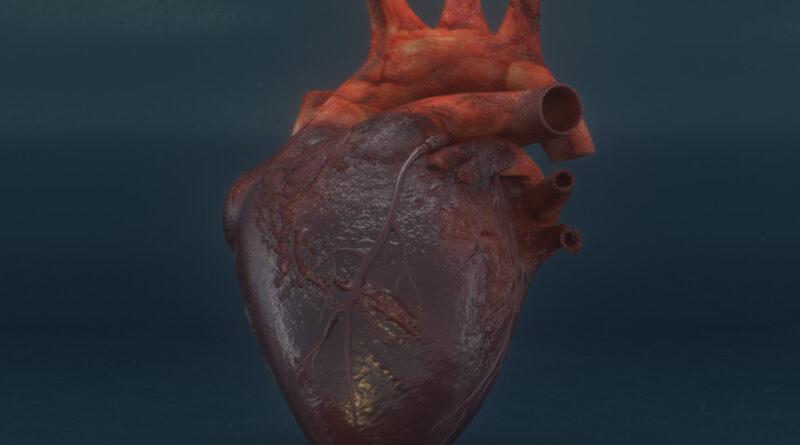Heart Failure Nearly Doubles COVID Death Risk