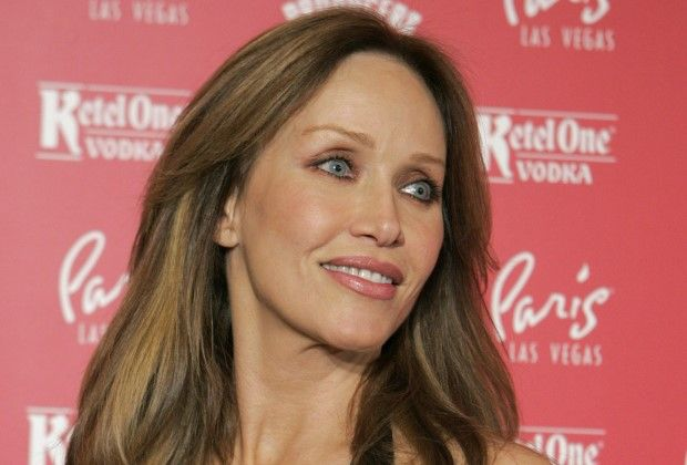 Tanya Roberts, That '70s Show and Charlie's Angels Actress, Dead at 65