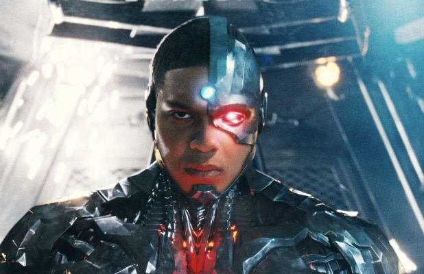 Cyborg Cameo Written Out of 'The Flash'; Role Played by Ray Fisher Won't Be Recast
