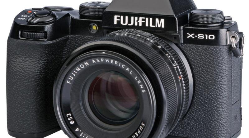 Fujifilm UK consolidates its photography operations