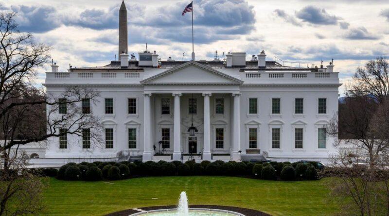 Senate holds hearings for 5 Biden nominees on Trump's last full day in office