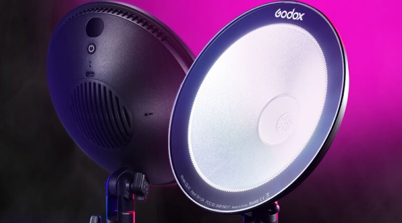Godox targets Streamers and influencers with new $64 CL10 LED
