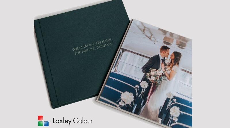 Loxley Colour Unveils its new website!