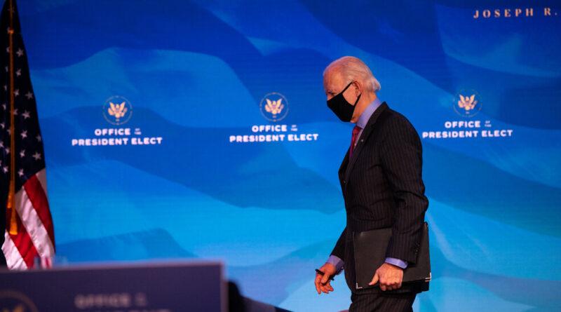 Democrats Are Determined to Pressure Biden to Investigate Trump