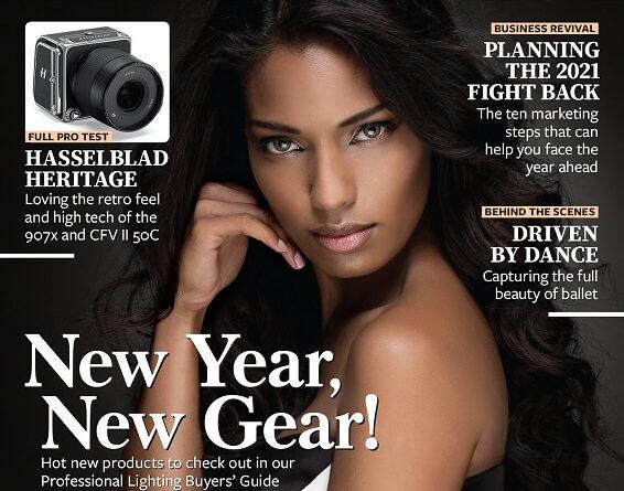 Professional Photo Issue 179 | Professional Photo Magazine
