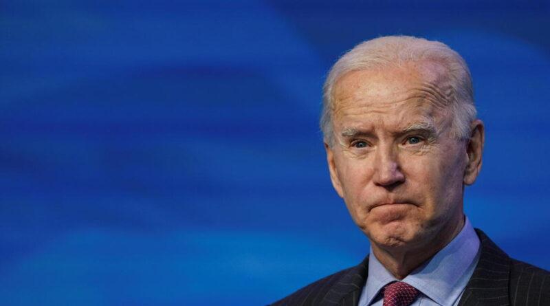 Watch Live: Biden outlines vaccination and economic rescue legislative package